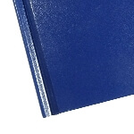 Hardcover Magister blau